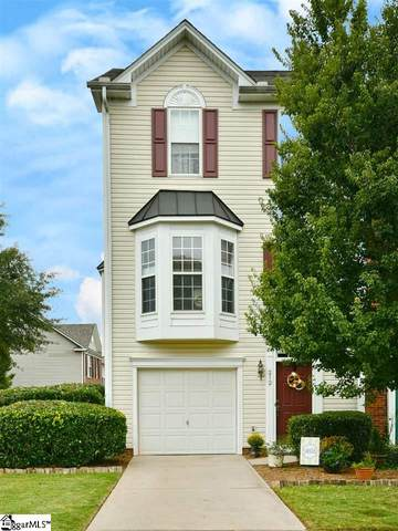 212 Summerston Place, Mauldin, SC 29662 (MLS #1428124) :: Prime Realty