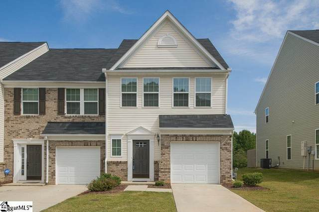110 Emerywood Lane, Greenville, SC 29607 (#1428127) :: The Toates Team