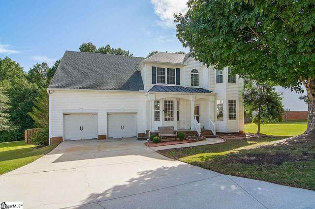 114 Northcliff Way, Greenville, SC 29617 (#1428136) :: The Toates Team
