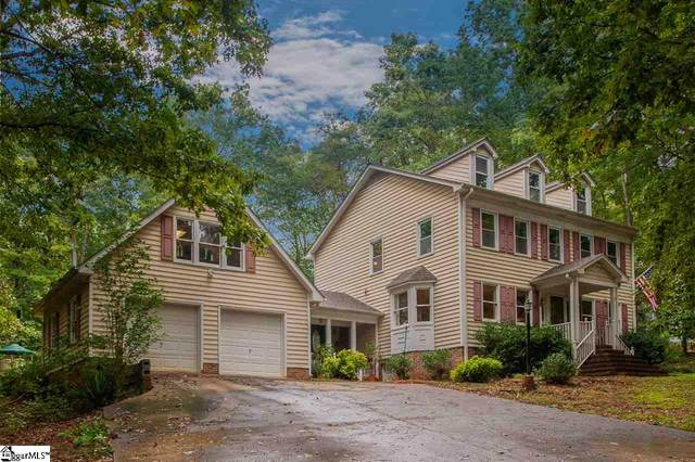 217 Holly Drive, Easley, SC 29640 (MLS #1428138) :: Prime Realty