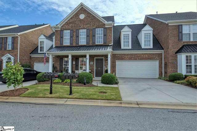 24 Everleigh Court, Simpsonville, SC 29681 (MLS #1428140) :: Prime Realty