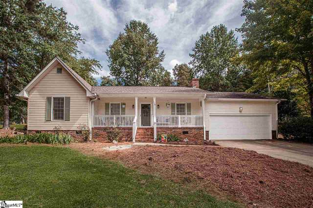 628 Slickum Road, Easley, SC 29640 (#1428152) :: Coldwell Banker Caine
