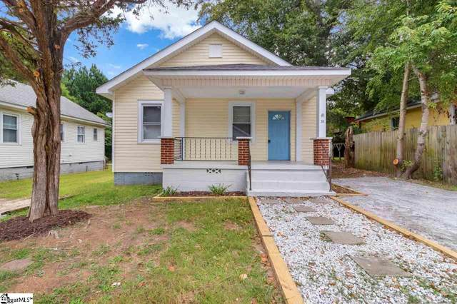 26 8th Avenue, Greenville, SC 29611 (#1428195) :: Coldwell Banker Caine