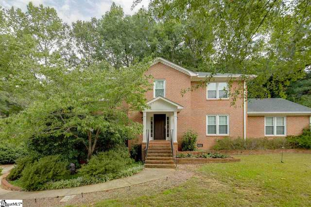100 Sugarfield Court, Greer, SC 29650 (MLS #1428198) :: Prime Realty