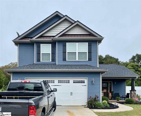 313 Terilyn Court, Greenville, SC 29611 (MLS #1428228) :: Resource Realty Group