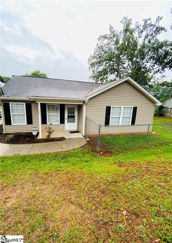601 Crestfield Road, Greenville, SC 29605 (MLS #1428238) :: Resource Realty Group