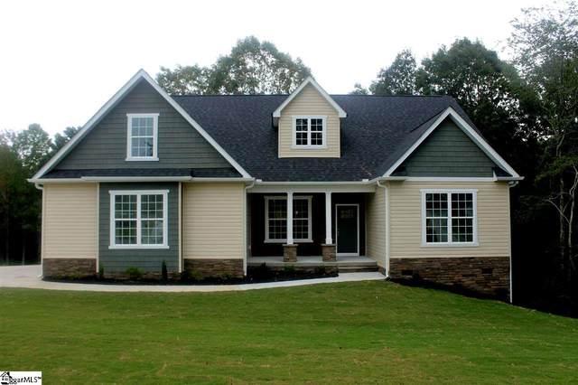 116 Woodstone Drive, Easley, SC 29642 (MLS #1428241) :: Prime Realty