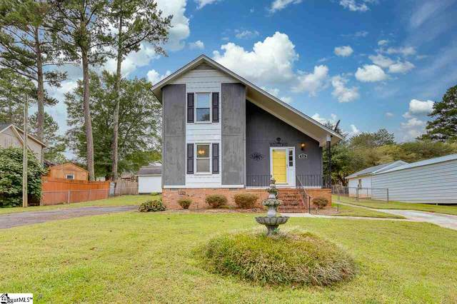 926 Smith Grove Road, Easley, SC 29640 (MLS #1428249) :: Prime Realty