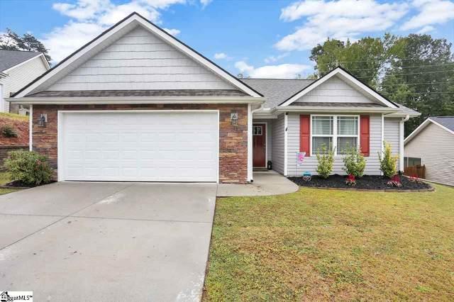 204 Morning Creek Drive, Easley, SC 29640 (MLS #1428254) :: Prime Realty