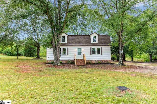 1000 Cooper Bridge Road, Woodruff, SC 29388 (MLS #1428257) :: Prime Realty