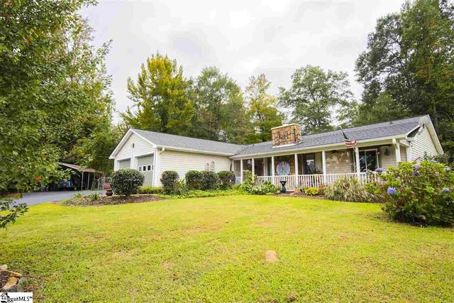 151 Servan Drive, Spartanburg, SC 29307 (MLS #1428279) :: Prime Realty