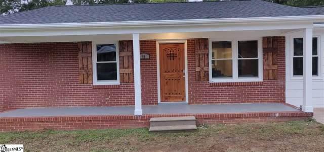 12 Stevenson Lane, Greenville, SC 29611 (#1428286) :: Parker Group