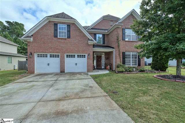 236 Haddington Lane, Greenville, SC 29609 (MLS #1428293) :: Resource Realty Group