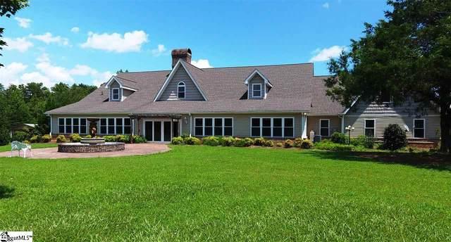 4240 Dacusville Highway, Easley, SC 29640 (#1428329) :: Green Arc Properties