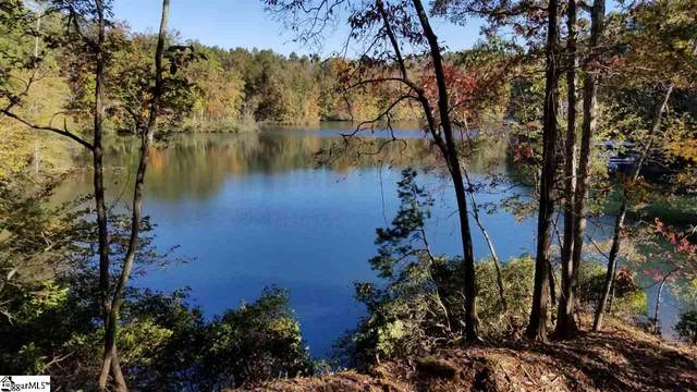 Stamp Creek Road, Salem, SC 29676 (MLS #1428342) :: Prime Realty