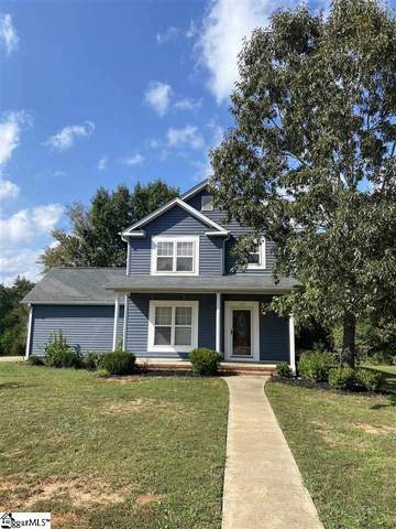 170 Tullyton Drive, Fountain Inn, SC 29644 (MLS #1428347) :: Prime Realty