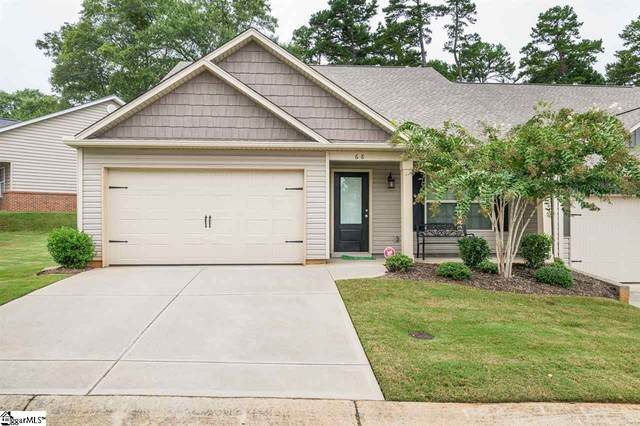 68 Endeavor Circle, Mauldin, SC 29622 (#1428355) :: Green Arc Properties