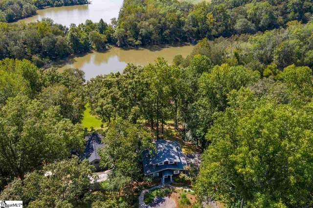24 Harbor Drive, Greenville, SC 29611 (#1428367) :: Green Arc Properties