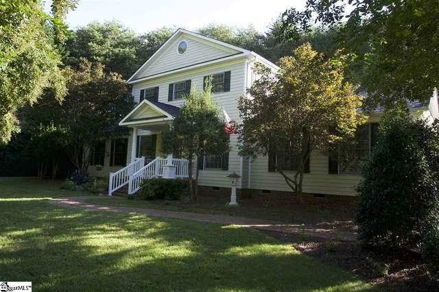 216 St Andrews Boulevard, Campobello, SC 29322 (#1428390) :: Mossy Oak Properties Land and Luxury