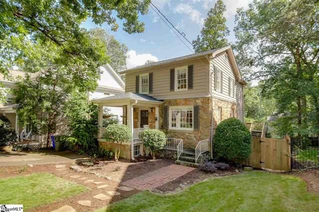 28 Douglas Drive, Greenville, SC 29605 (#1428427) :: Expert Real Estate Team