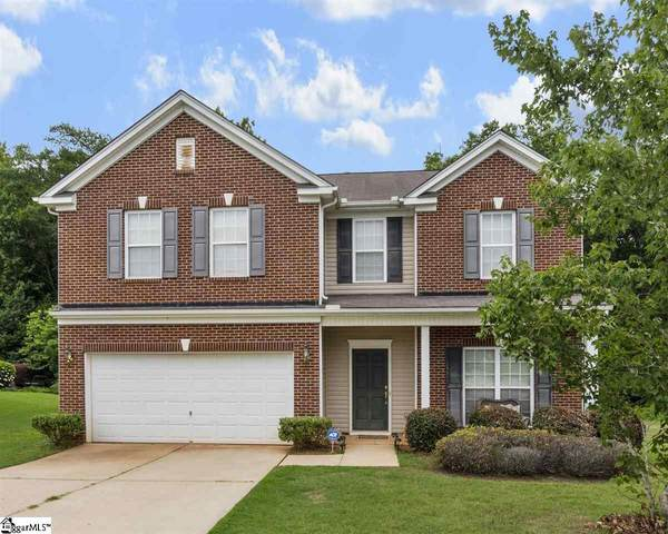 7 Lynbrook Court, Greenville, SC 29607 (#1428431) :: The Haro Group of Keller Williams