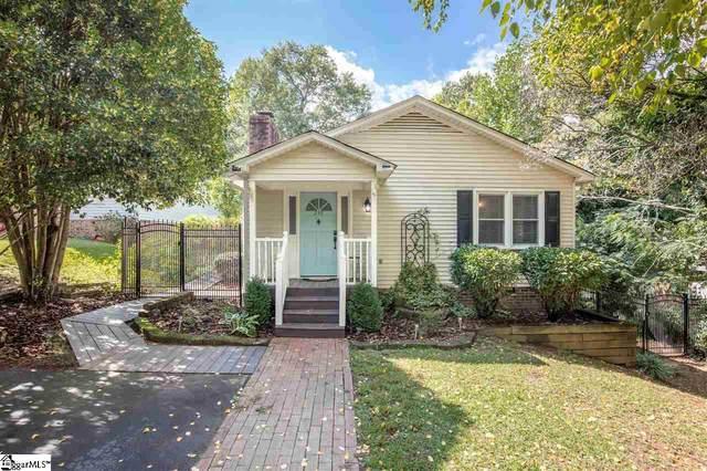 239 Batesview Drive, Greenville, SC 29607 (#1428439) :: Green Arc Properties