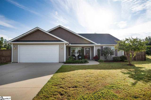 223 Walcott Drive, Lyman, SC 29365 (#1428451) :: Green Arc Properties