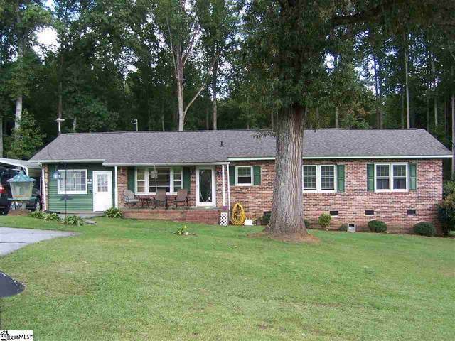 271 Old Liberty Pickens Road, Pickens, SC 29671 (#1428455) :: Parker Group