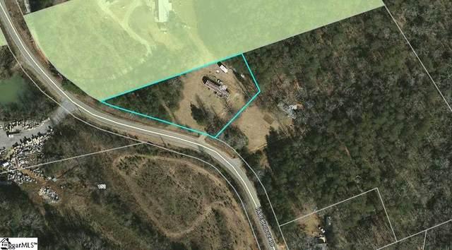 167 Pace Bridge Road, Marietta, SC 29661 (#1428457) :: Parker Group