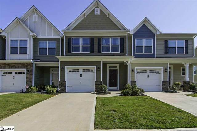 815 Appleby Drive, Simpsonville, SC 29681 (#1428476) :: Coldwell Banker Caine