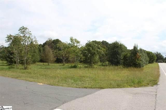 00 Clintwood Drive, Clover, SC 29710 (#1428486) :: Parker Group