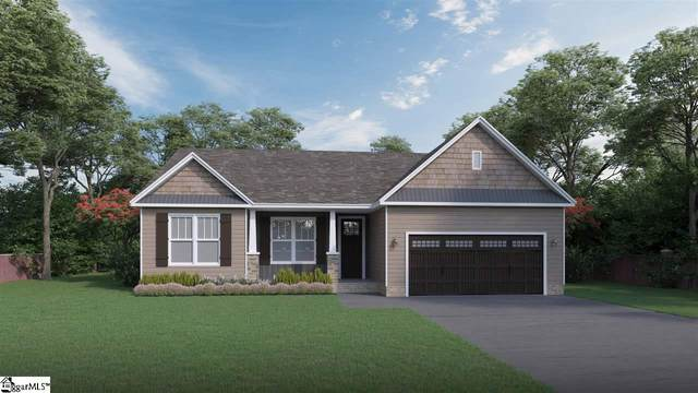 208 Aly Kay Way, Taylors, SC 29687 (#1428495) :: Coldwell Banker Caine