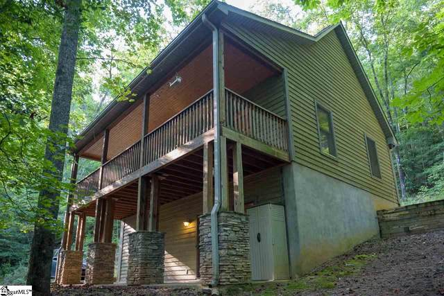 4 Matthews Creek Lane, Cleveland, SC 29635 (#1428499) :: Expert Real Estate Team