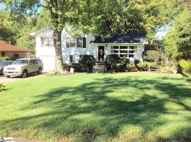 104 Farmington Road, Greenville, SC 29605 (#1428507) :: Modern