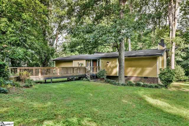112 Canebreak Lane, Simpsonville, SC 29681 (#1428532) :: Expert Real Estate Team