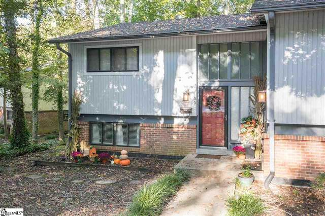 100 Briarview Circle, Greenville, SC 29615 (#1428544) :: The Haro Group of Keller Williams