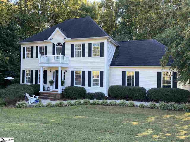 100 Rolling Green Drive, Easley, SC 29640 (#1428545) :: Parker Group