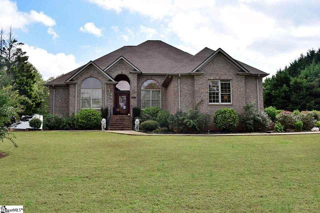 547 Thorn Cove Drive, Chesnee, SC 29323 (#1428558) :: Parker Group