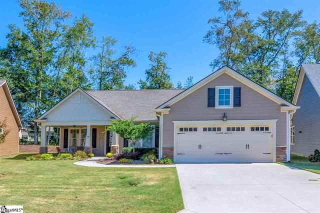 323 Bell Oaks Drive, Simpsonville, SC 29680 (#1428570) :: Green Arc Properties
