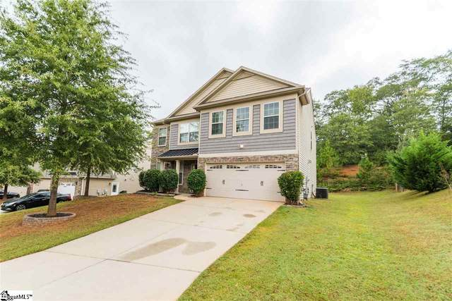 308 Youngers Court, Mauldin, SC 29662 (#1428578) :: Hamilton & Co. of Keller Williams Greenville Upstate