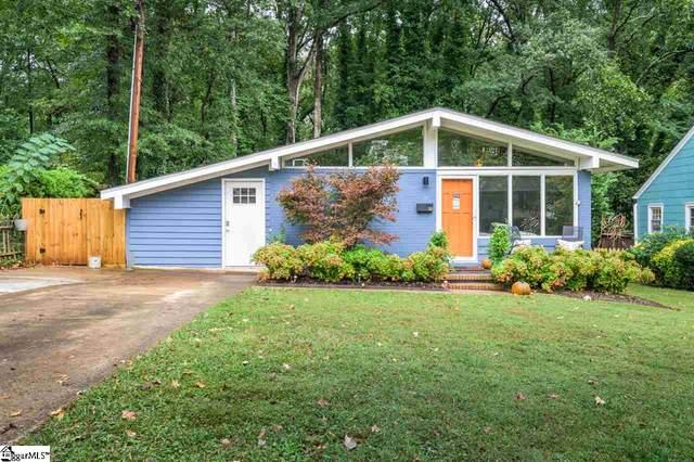 119 Wilshire Drive, Greenville, SC 29609 (#1428585) :: Green Arc Properties