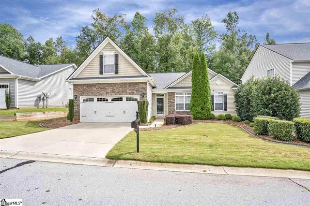 7 Seattle Slew Lane, Greenville, SC 29617 (#1428594) :: The Robby Brady Team