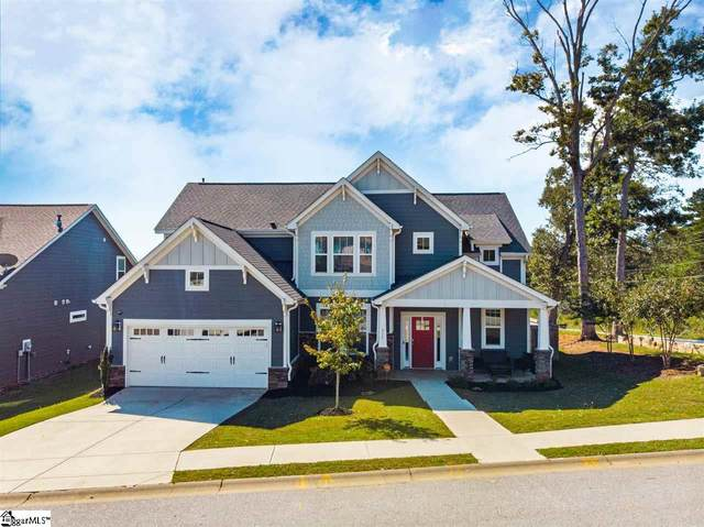 213 Noble Street, Greer, SC 29651 (#1428620) :: The Toates Team