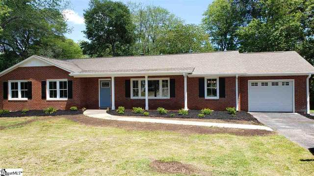 1 Sandown Lane, Greenville, SC 29615 (#1428630) :: Coldwell Banker Caine