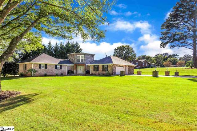 16081 Asheville Highway, Campobello, SC 29322 (#1428640) :: Green Arc Properties
