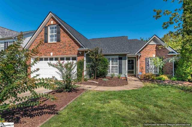 8 Criterion Drive, Simpsonville, SC 29681 (#1428642) :: The Toates Team