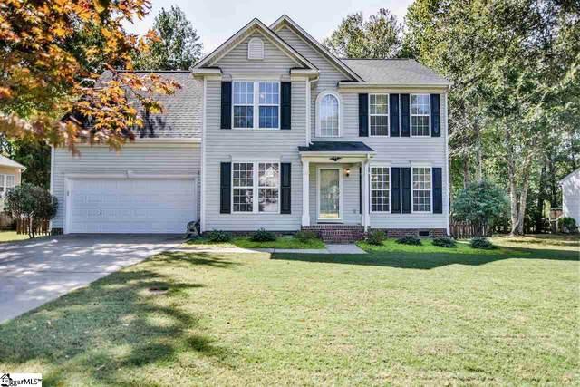 704 Sugar Maple Court, Fountain Inn, SC 29644 (#1428644) :: Green Arc Properties