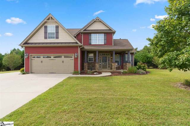 217 Wittrock Court, Taylors, SC 29687 (#1428650) :: The Toates Team
