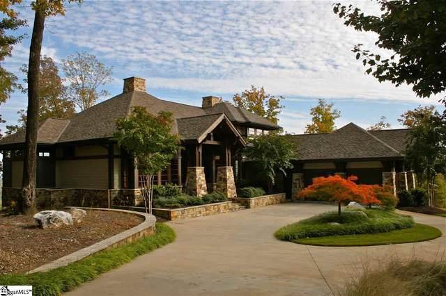 100 Ridge Pass Way, Landrum, SC 29356 (#1428654) :: Mossy Oak Properties Land and Luxury