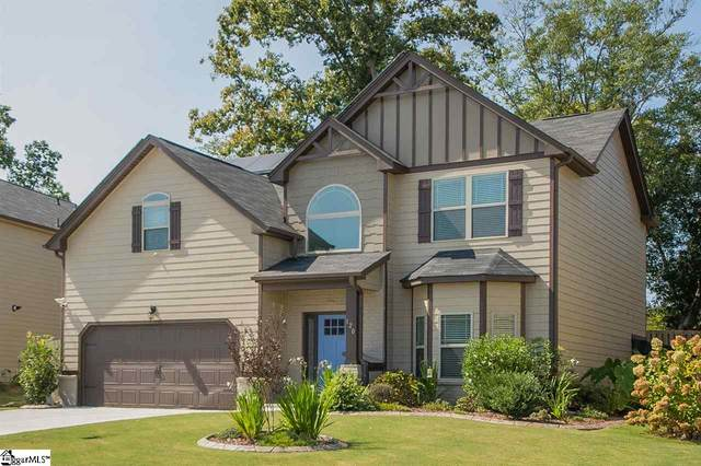 120 Deer Drive, Greenville, SC 29611 (#1428662) :: The Toates Team